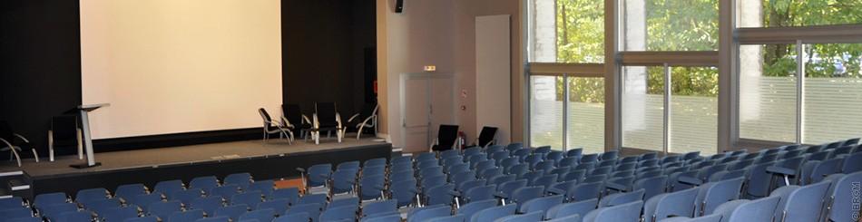 Auditorium du BRGM