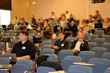 Workshop INSIDE 2014