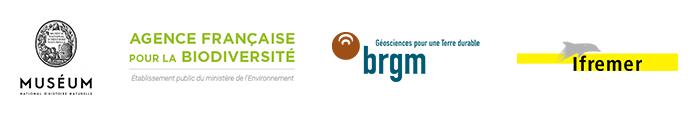 Logos des organisateurs du séminaire INSIDE 2017